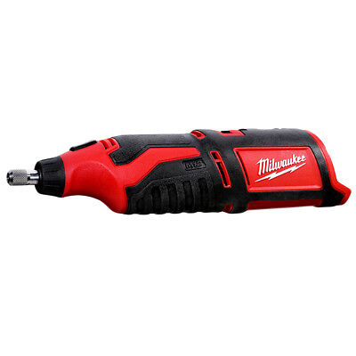 Milwaukee 2460-20 M12 12-Volt Rotary Tool w/ Cutting Wheels