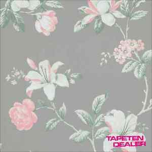 Tapete BN / Vliestapete Floral / BN 17883 /