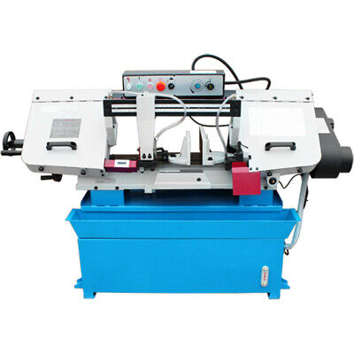 3 Phase Motor 9 X 16 Horizontal Hydraulic Metal Cutting Band Saw 1.5hp 220v
