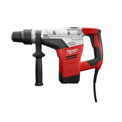 Milwaukee Rotary Hammer 1-916 In. Sds-max Chuck Variable Speed Corded