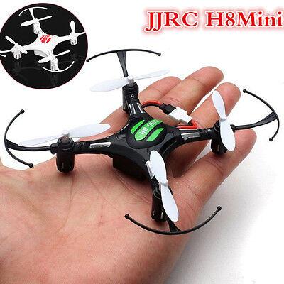 JJRC H8 Mini Drone 2.4G 4CH 6 Axis RTF RC Quadcopter Led Night Lights CF Mode