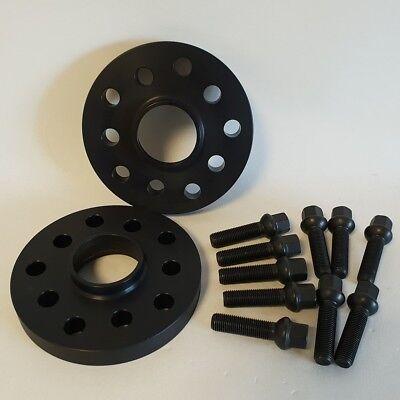 SPURVERBREITERUNG 40mm für MERCEDES GLK-Klasse Typ X204 inkl. Radschrauben