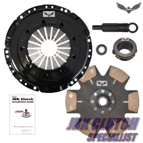 JD STAGE 3 CLUTCH KIT for 98-02 Z3 M COUPE M ROADSTER 96-99 BMW M3 3.2L E36 S52