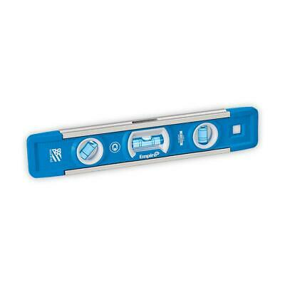 New Empire 9 In. True Blue Professional Torpedo Level