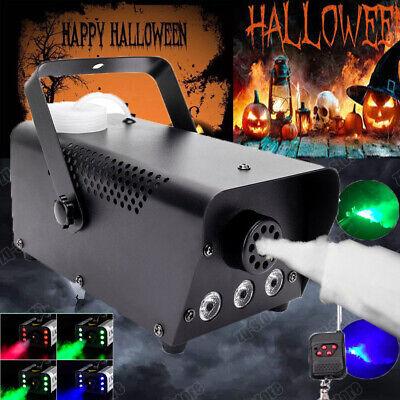 Halloween Rauch Nebel Nebelmaschine Dunst Nebel Effekt Dekorationen - Halloween Nebel