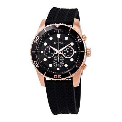 NEW Bulova Sport Men's Chronograph Watch - 98A192