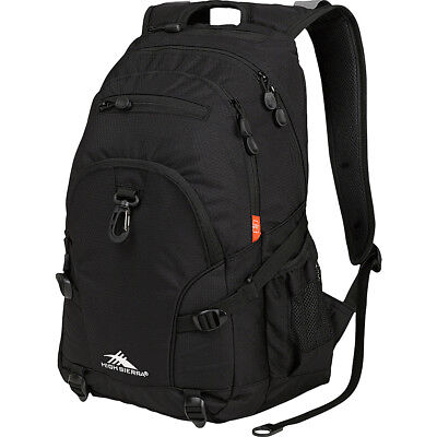 High Sierra Loop Backpack 14 Colors Everyday Backpack - Coloring Backpack