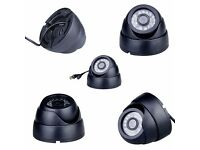 700TVL CCTV Surveillance Security Indoor Dome Day Night 3.6mm Cameras