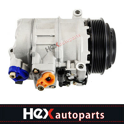 (A/C Compressor Fits Mercedes-Benz,Dodge Sprinter,Crossfire 77356)