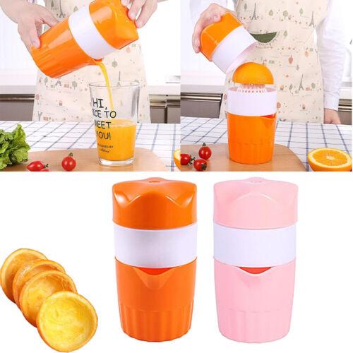 Manual Citrus Juicer Hand Press Lemon Orange Juicer Fruit Sq