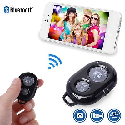 Camera Bluetooth Remote Shutter Button easy suit For iPhone 5C 5S 6 Plus DC450
