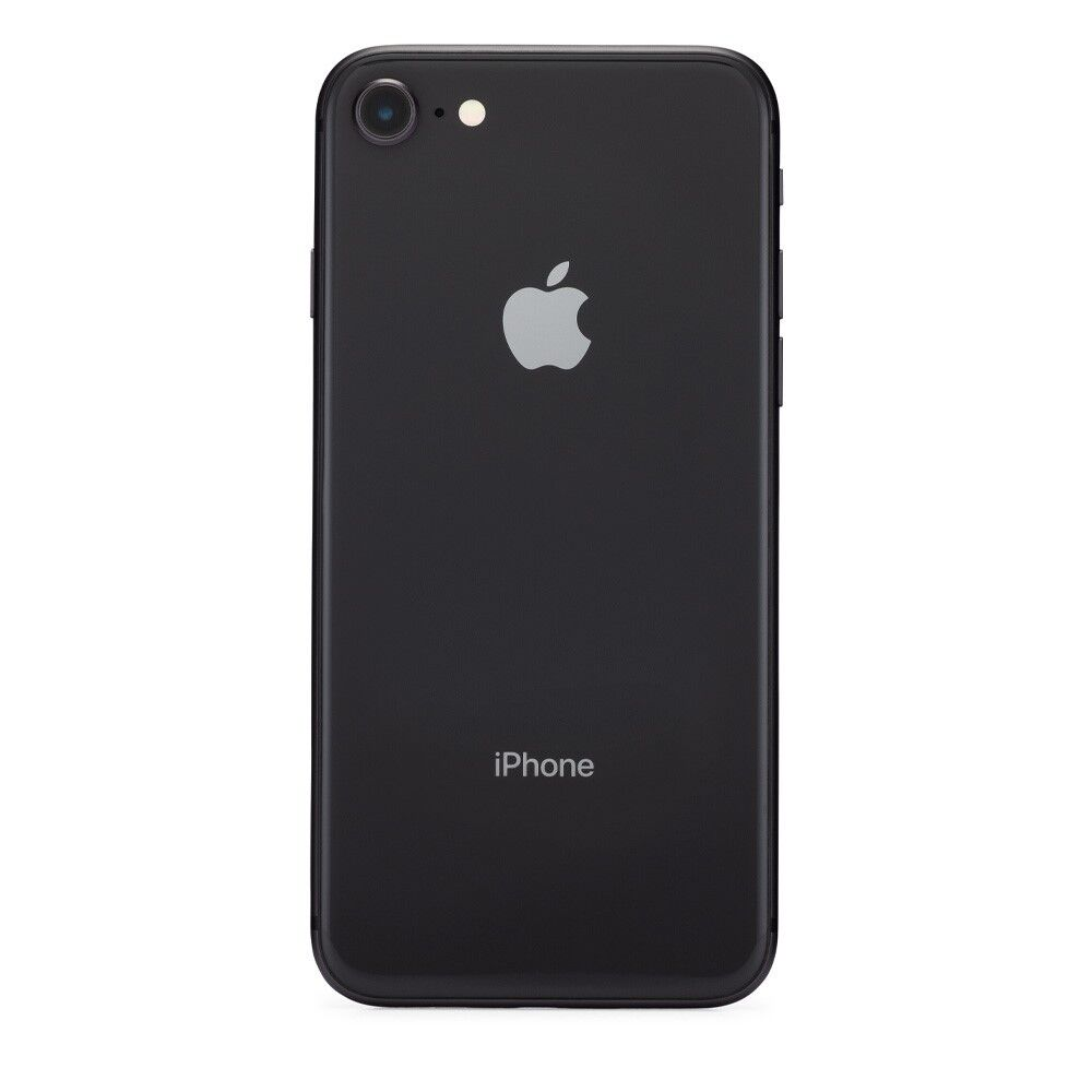 Apple iPhone 8 Smartphone GSM Unlocked or AT&T T-Mobile Verizon Sprint