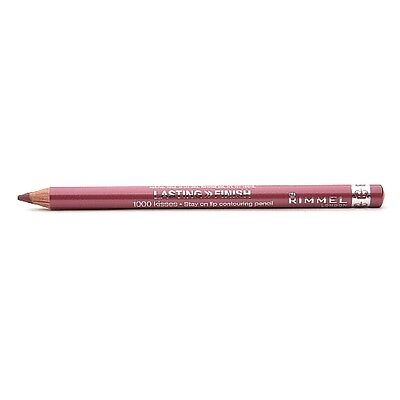 Rimmel London 1000 Kisses Lip Liner, Rose Quartz 1 ea