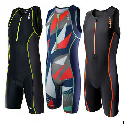 Zone3 Kids Trisuit (3 Junior (Kids Tri Suits)