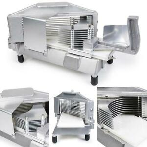 BIG SELL! Tomato Slicer Commercial Restaurant Grade Cutting Machine Food Equipment (022369)