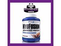 Gaspari myofusion 1.8kg protein whey