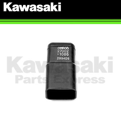 NEW 2017 GENUINE KAWASAKI VERSYS X 300 RELAY KIT 99994-1004, used for sale  Shipping to South Africa