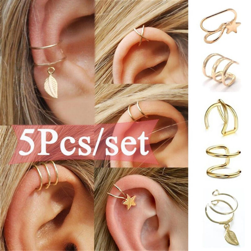 Mode 925 Silber vergoldet Regenbogen Mondstein Ohrring lange Dangle Ears Studs.