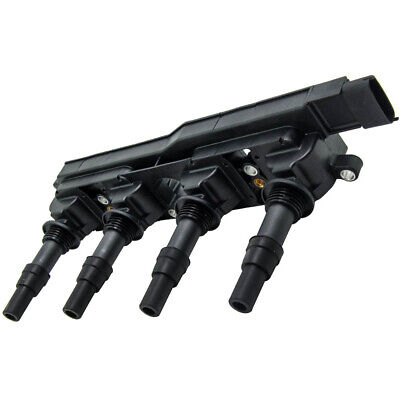 Ignition Coil Packs for VAUXHALL Opel ZAFIRA A MK1 Z18XE X18XE1 1.8 16V 1208008