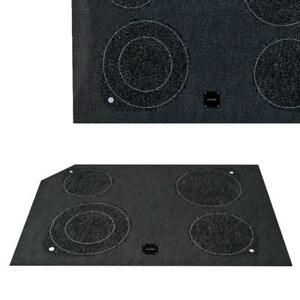 WP8190780 Kitchenaid Replaces: 8190780, 9753711CB Glass Cooktop Only for YKESC307HW5