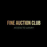 Fine Auction club
