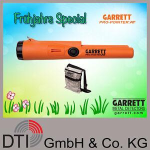 Garrett AT-ProPointer