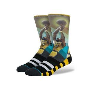 13907a2ee675 Stance NBA Wilt Chamberlain Men s Socks