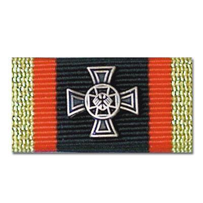 Fallschirmspringer Ordensspange gold A26-001 BW deutsche Fallschirmjäger