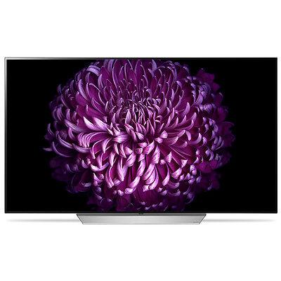 Lg Oled65c7p   65  C7 Oled 4K Hdr Smart Tv  2017 Model