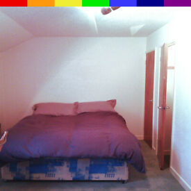 Beds from £56pw, GayLodge Bristol (central)