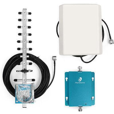 2100MHz 3G Handy Booster Signal Verstärker Repeater E-Plus /O2/Vodafone/Telekom