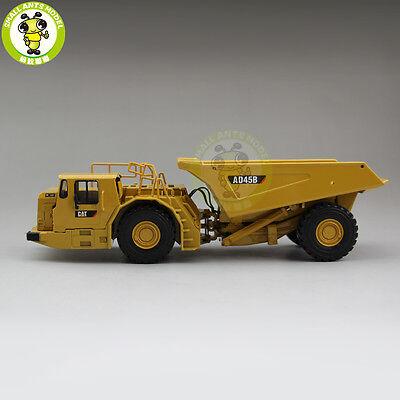 1/50 Norscot 55191 CAT Caterpillar AD45B Underground Articulated Truck Model