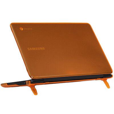 "как выглядит Сумка или чехол для ноутбука NEW mCover® Hard Shell Case for 2018 11.6"" SAMSUNG Chromebook 3 XE501C13 фото"