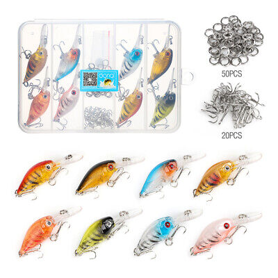 Rattle Fish Lure - 7 - Trainers4Me