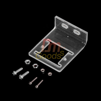 Hc-sr501 Acrylic Bracket Ir Infrared Motion Sensor Detector Module