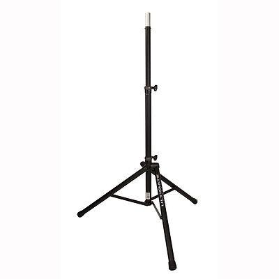 - Ultimate Support TS-80B Original Series Aluminum Tripod Speaker Stand w/ Adapter