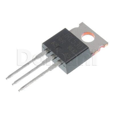 Irl530 Original Ir Power Field-effect Transistor