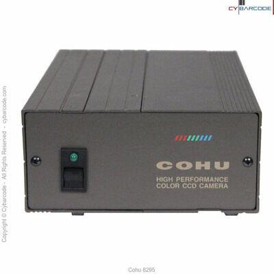 Cohu 8295 Camera Controller