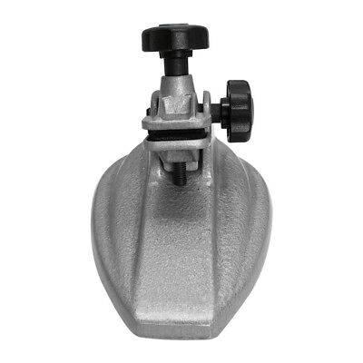 58 Inch Aluminum Micrometer Stand Clamping For Inside And Outside Micrometers