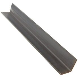 Mild steel Angle; box; channel; flat bar & tube. Various sizes and lengths. Clear @ under 1/2 price