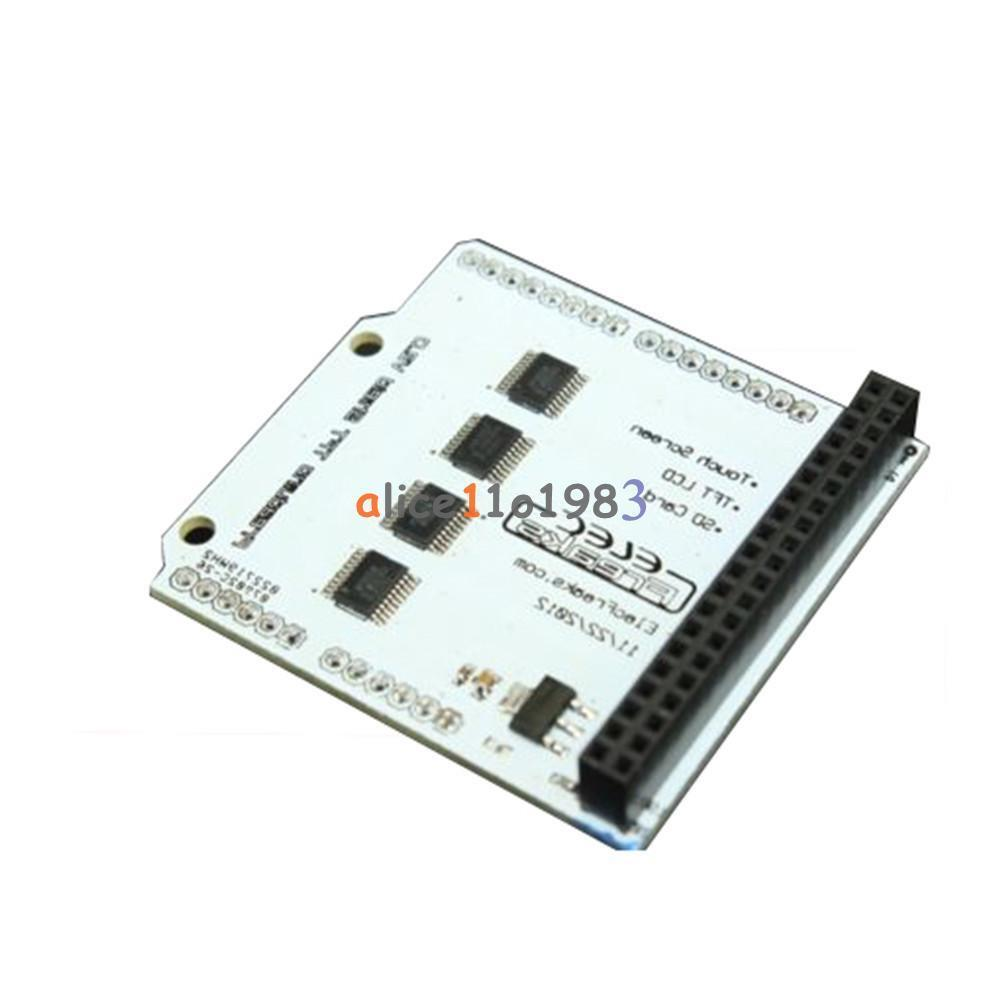 tft 2 4 u0026 39  u0026 39  mega touch lcd shield expansion board module for arduino uno