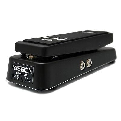 Mission Engineering SP1-L6H Expression Pedal for Line 6 Helix Rack & Floor Black