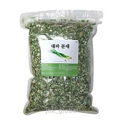 Natural 100% Dried Green Onion Slice 300g (대파 분태)