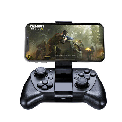 Fortune MFI Certified Wireless Gamepad Controller for iOS iPhone & iPad
