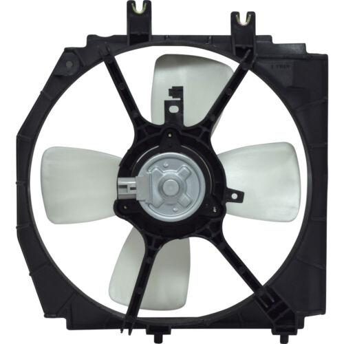 Engine Cooling Fan Assembly-Radiator Fan UAC FA 50318C fits 10-16 Honda CR-V