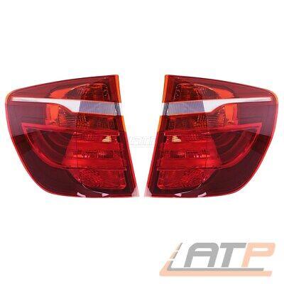 Heckleuchte Rücklicht außen links rechts für BMW X3 F25 09//10-03//14