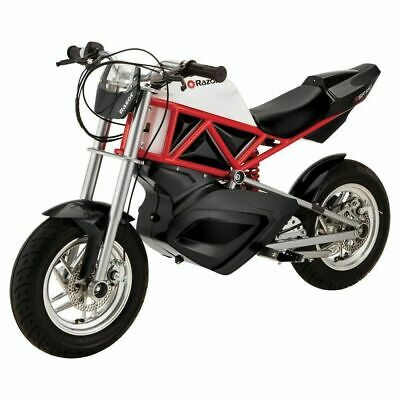 RAZOR RSF650 Electric Sport Bike Extreme Performance NEW PICKUP ONLY