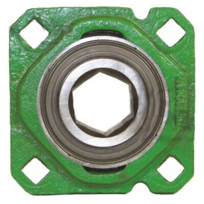 Afh207783 Bearing With Housing Fits John Deere 430 435 467 530 535 557 558 567