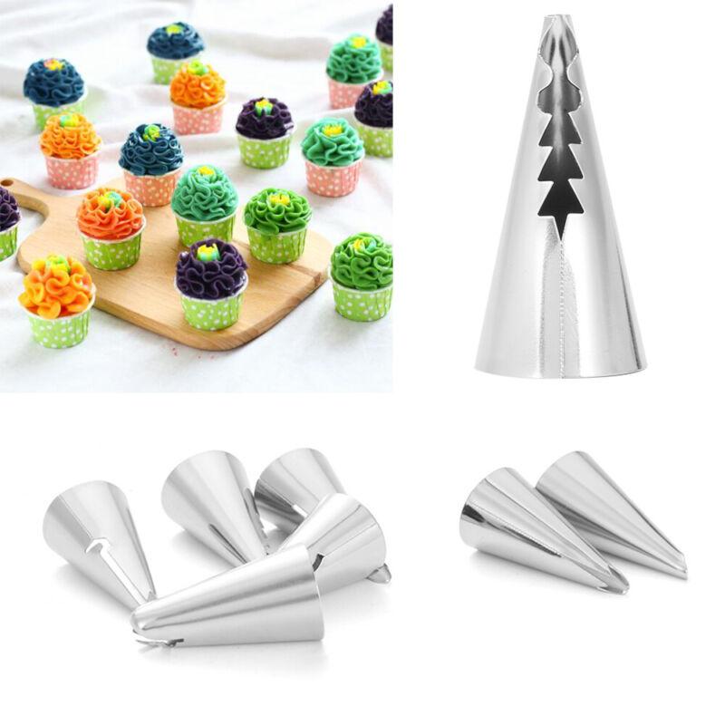 düsen künstliche schimmel eis cupcake tool sahnehäubchen rohrleitungen