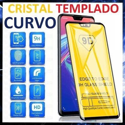 CRISTAL TEMPLADO CURVO para APPLE IPHONE 7 / 8 PROTECTOR DE PANTALLA...